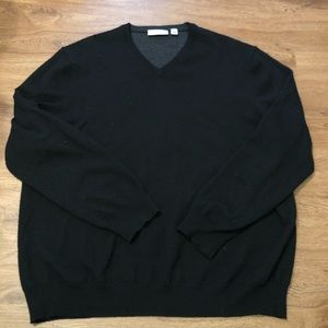 Merino Wool Calvin Klein Sweater